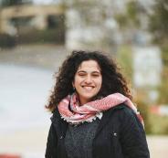 اعتقال طالبة في جامعة بيرزيت