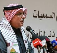 السفير القطري بغزة