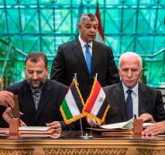 المخابرات المصرية طلبت حضور قيادات ملف المصالحة بشكل عاجل