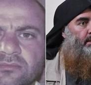خليفة داعش