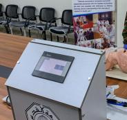 جامعة القدس تعلن إنتاج جهاز تنفس طبي