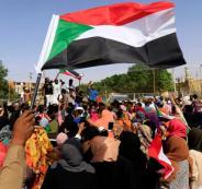 الشعب السوداني والتطبيع