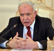 وزراء الخارجية: المبادرة العربية قائمة وهي خيار استراتيجي للسلام