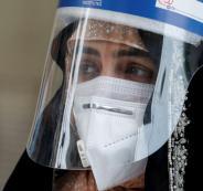 الاصابات بفيروس كورونا في كفرقاسم