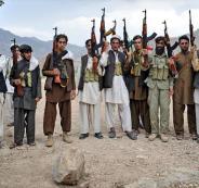 أسير لدى طالبان يقتل 7 مسلحين ويلوذ بالفرار