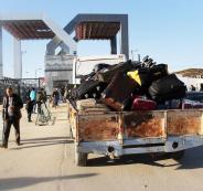 حماس تنفي تهديدها لمصر بهدم معبر رفح في حال استمرار إغلاقه