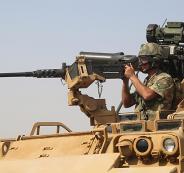 العراق والاختراقات التركية