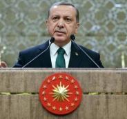 أردوغان: كل من يستهدف استقرار تركيا سيدفع الثمن