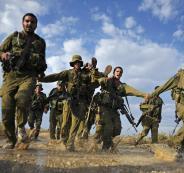الجيشان الامريكي والاسرائيلي يجريان تدريباً عسكريا واسعاً