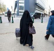 المحكمة الأوروبية تؤيد حظر ارتداء النقاب في بلجيكا