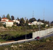 مستوطنة بيت ايل