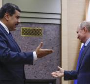 روسيا وفنزويلا