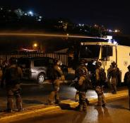 دعوة  لاجتماع طارئ لمجلس الأمن بعد مواجهات القدس