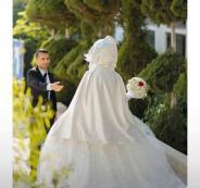 وفاة عروس فلسطينية في غزة