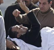 وثائق سرية بريطانية تكشف عن مؤامرة لاغتيال حسني مبارك!