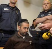 الحكم على يهودي حاول قتل فلسطينين