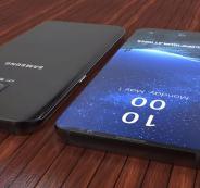 سعر سامسونغ غالاكسي S9 سيكون أعلى من آيفون X!