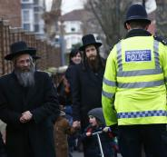 اليهود في لندن