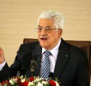 الرئيس عباس: قضية الأسرى صعبة وحساسة وطالبنا الجانب الأميركي بالتدخل