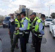 ترخيص السيارات في فلسطين