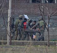 مقتل جندي هندي بنيران باكستانية