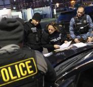 طرد المهاجرين من اميركا