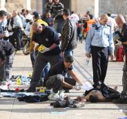 الشاباك الاسرائيلي يزعم احباط عمليات استشهادية وخطف وإطلاق نار منذ بداية العام