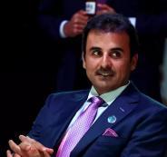 قطر والانقلاب على الامير تميم