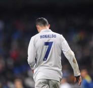 انتقال رونالدو لمانشستر يونايتد