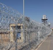 مصلحة السجون: تفاهم قريب من الاسرى المضربين