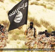 داعش يختطف 3 عمال فلسطينيين