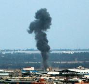 اسرائيل وقطاع غزة والبلالين