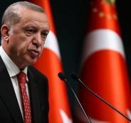 اردوغان والمساجد