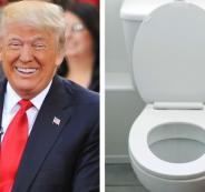 ترامب والمتحولين جنسيا