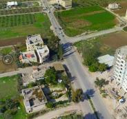 شارع جنين حيفا