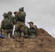 اسرائيل تهدد بعملية عسكرية في غزة