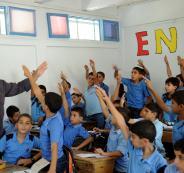 فوز معلم فلسطيني بجائزة عالمية كأفضل ملهم في العالم
