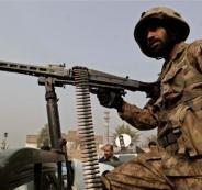 باكستان والسعودية وهجمات الحوثيين