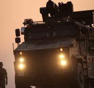 مقتل موالون لتركيا في شمال سوريا