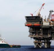صفقة الغاز بين اسرائيل ومصر