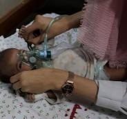 شهداء العدوان الاسرائيلي على غزة