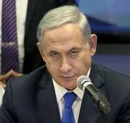 نتنياهو والكابينت الاسرائيلي