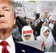 ترامب يجدد الدعوة للتشديد على دخول المسلمين لأمريكا