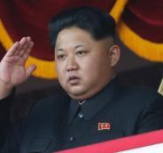 كوريا الشمالية وقائمة الأرهاب