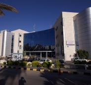 المستشفى الاستشاري