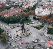 المدن الاسبانية المقاطعة لاسرائيل