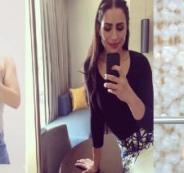 الأردنية شادية بسيسو أول امرأة عربية تشارك في المصارعة الحرة