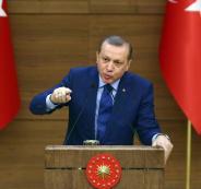 أردوغان لحلف الناتو: تعالوا إلى سوريا لماذا لا تأتون!