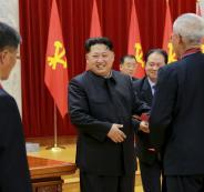 تعيين رئيس جديد لكوريا الشمالية