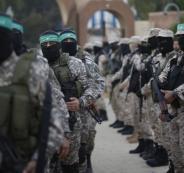 تدخل اجنبي في غزة
